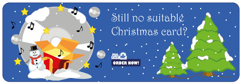 Order your Christmas Cards now!
