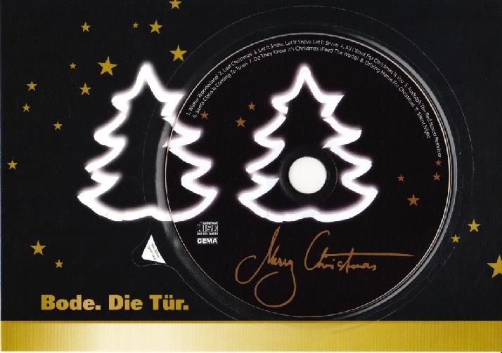 weihnachtsgru mit musik me4dia marketing m4 card. Black Bedroom Furniture Sets. Home Design Ideas
