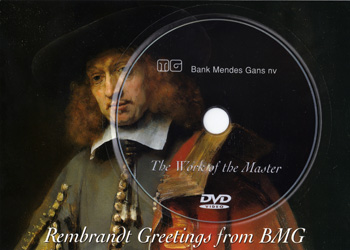Rembrandt Greetings